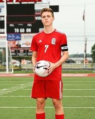 Ryne Armentrout's Men's Soccer Recruiting Profile