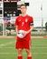 Ryne Armentrout Men's Soccer Recruiting Profile
