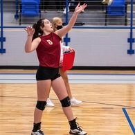 Madilyn Crimm's Women's Volleyball Recruiting Profile