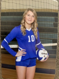 Paeton Hyde's Women's Volleyball Recruiting Profile