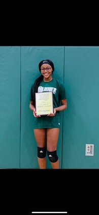 Miracle Scott's Women's Volleyball Recruiting Profile