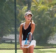 Selena Bird's Women's Tennis Recruiting Profile