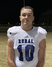 Ty Weber Football Recruiting Profile