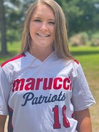 Zoey Smith's Softball Recruiting Profile