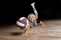 Taygon Jones's Women's Volleyball Recruiting Profile