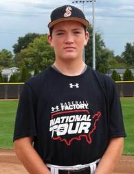 Brodie Mayberry's Baseball Recruiting Profile
