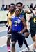 Asa Bonds Men's Track Recruiting Profile