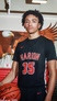 Amare Pedraza Men's Basketball Recruiting Profile