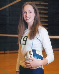 Madelaine Ryan's Women's Volleyball Recruiting Profile
