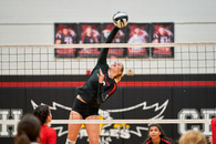 Kendal Bonney's Women's Volleyball Recruiting Profile