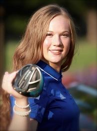 Lauren Reed's Women's Golf Recruiting Profile