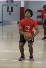 Rick Alicea's Men's Basketball Recruiting Profile