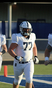 Charlie Johnson Football Recruiting Profile