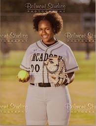 Mikeria Howard's Softball Recruiting Profile