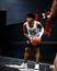 Freddy Johnson III Men's Basketball Recruiting Profile