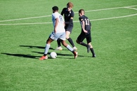 Mubashir Hilowle's Men's Soccer Recruiting Profile