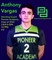 Anthony Vargas Men's Basketball Recruiting Profile