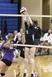 Sadrina Stockslager Women's Volleyball Recruiting Profile