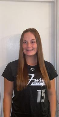 Maddie Terrell's Softball Recruiting Profile