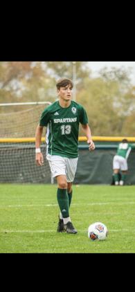 Enrique Hernandez-Kurst's Men's Soccer Recruiting Profile