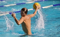Samuel Chiu's Men's Water Polo Recruiting Profile