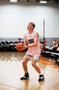 Zack Oddo's Men's Basketball Recruiting Profile