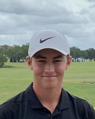 Aaron Williams's Men's Golf Recruiting Profile