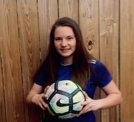 Isabelle Thesing's Women's Soccer Recruiting Profile