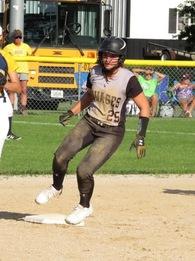 Courtney Hemsley's Softball Recruiting Profile