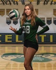 Elayna Johnson's Women's Volleyball Recruiting Profile