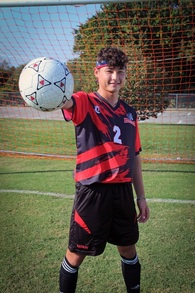 Lucas Kaneko's Men's Soccer Recruiting Profile