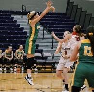 Zoe Chisholm's Women's Basketball Recruiting Profile
