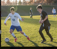 James Wing's Men's Soccer Recruiting Profile