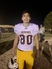Adan Aleman Football Recruiting Profile