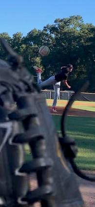 Levent Eldem's Baseball Recruiting Profile