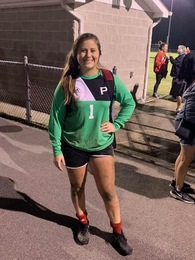 Isabel Lynch's Women's Soccer Recruiting Profile