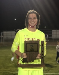 Tyler March's Men's Soccer Recruiting Profile