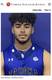 Soul Moore Men's Basketball Recruiting Profile