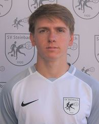 Julian Weber's Men's Soccer Recruiting Profile