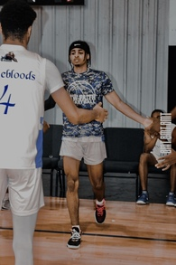 Syied Dyer's Men's Basketball Recruiting Profile