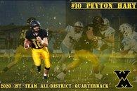 Peyton Hart's Football Recruiting Profile