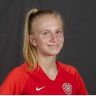 Darian Ehrmantraut's Women's Soccer Recruiting Profile
