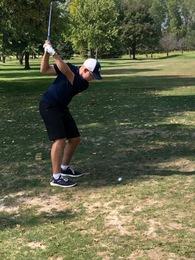 Jordan Greenwood's Men's Golf Recruiting Profile