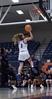 Camiran Brockhoff Women's Basketball Recruiting Profile