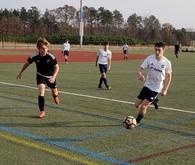Matthew Mitchell's Men's Soccer Recruiting Profile