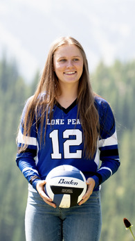 Chloe Hammond's Women's Volleyball Recruiting Profile