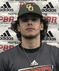Dylan Patterson's Baseball Recruiting Profile