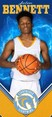 Jalen Bennett Men's Basketball Recruiting Profile