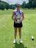 Erika Holmberg Women's Golf Recruiting Profile