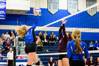 Carlie Corder's Women's Volleyball Recruiting Profile